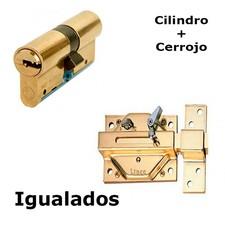 Igualar llaves de bombillos,amaestramiento de cerrojos,amaestramiento de bombillos,cerrojo y bombillo de seguridad,cerrojo y bombillo iguales,
