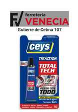 Triaction total tech ceys, Total Tech,