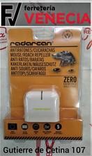 Radarcan, Radarcan antiratones, Radarcan cucarachas,