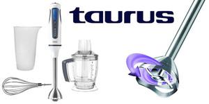 Batidora eléctrica, Batidora con accesorios, Batidora Taurus,